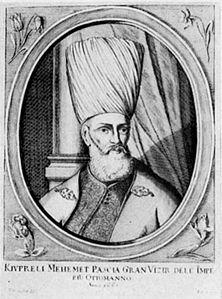 Mehmed Kopruli