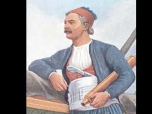 Theodor Kolokotroni