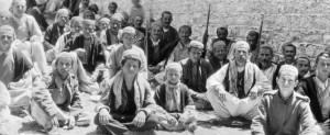 Maximilian Lambertz mes malesoreve shqiptare ne fillim te shekullit XX