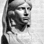 Queen Teuta