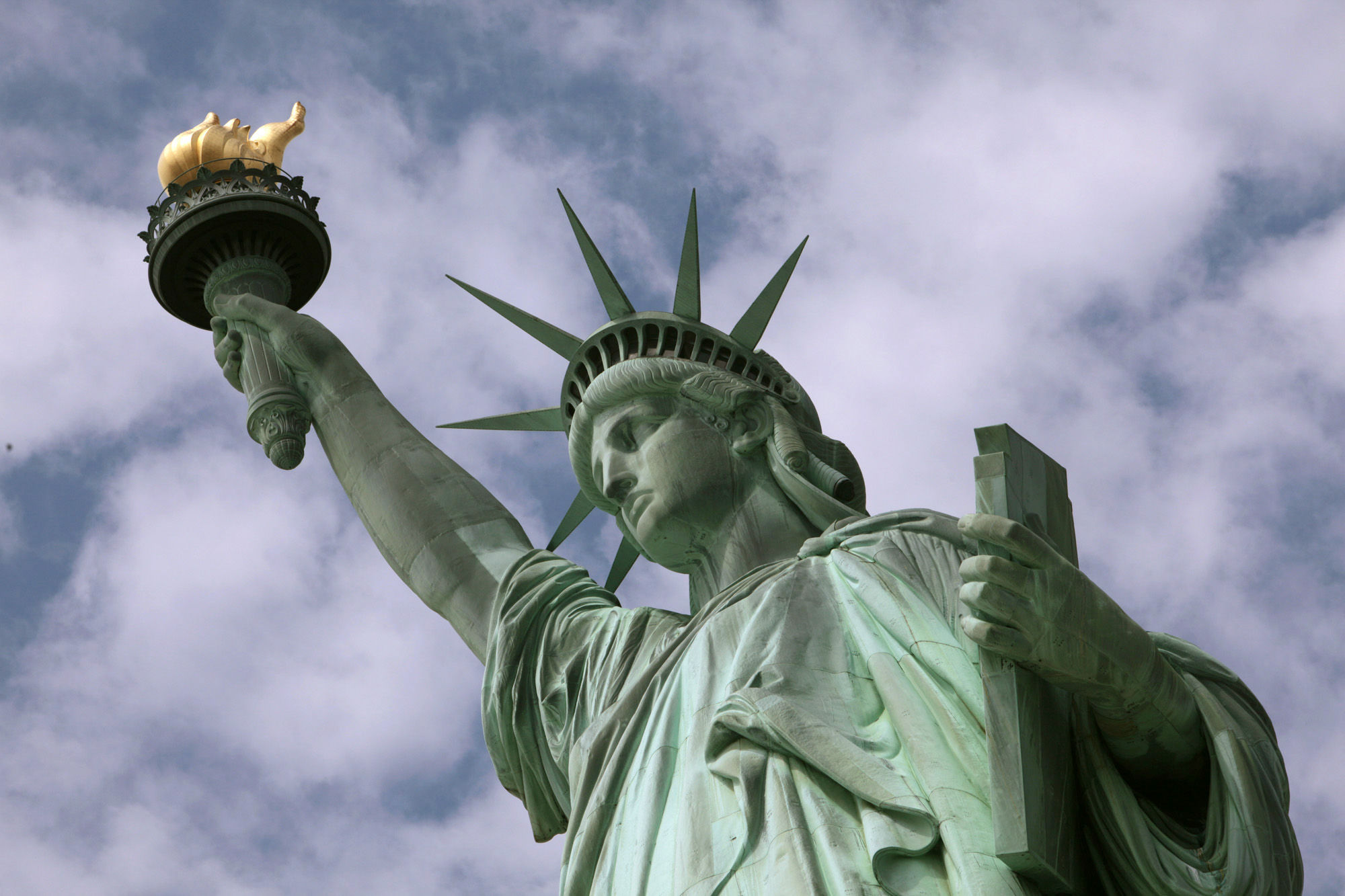 How the statue of liberty almost ended up in egypt all about america the question of who served as the model for the statue of libertys face and expression biocorpaavc