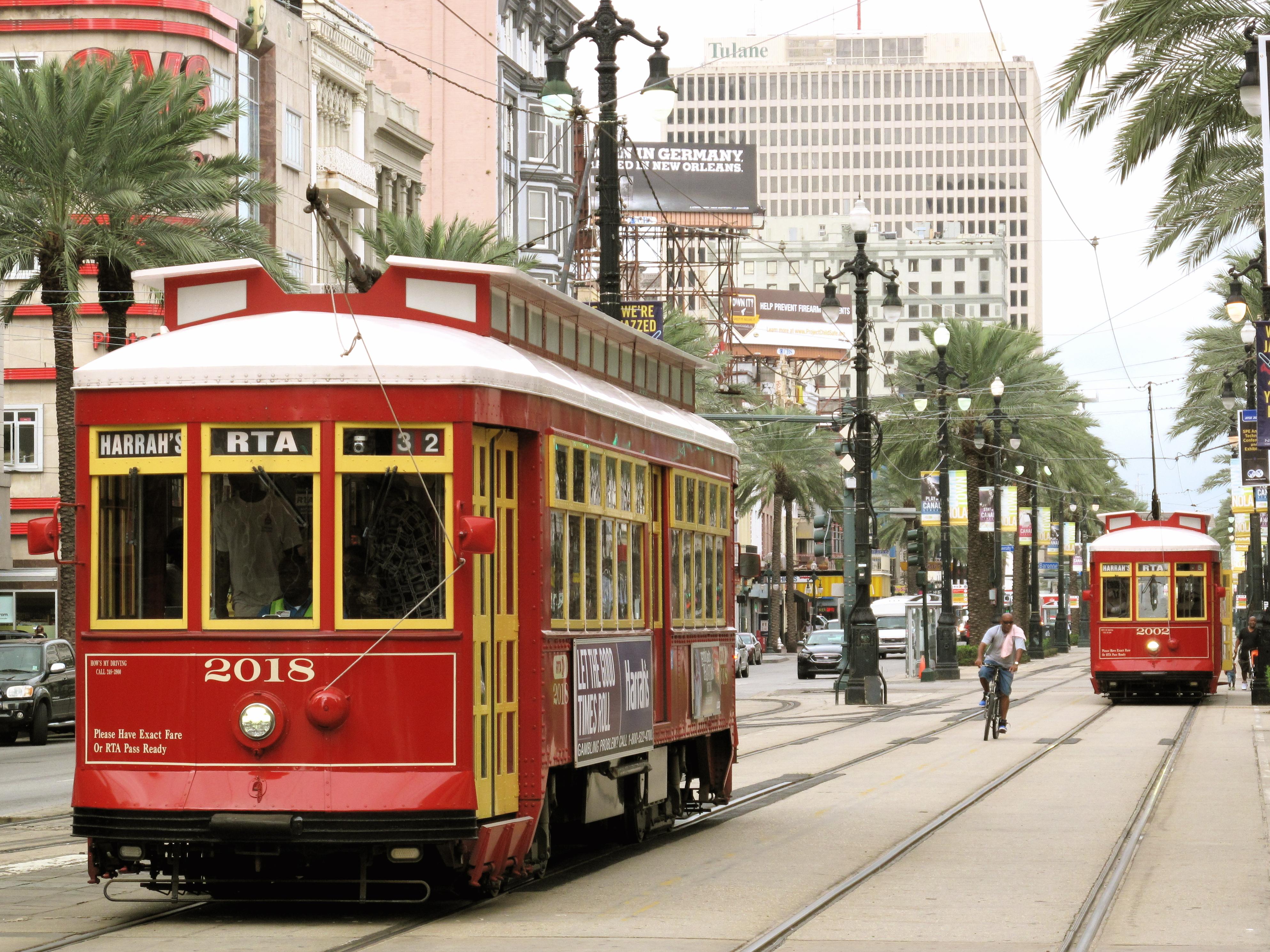 Restaurants Near  Canal Street New Orleans