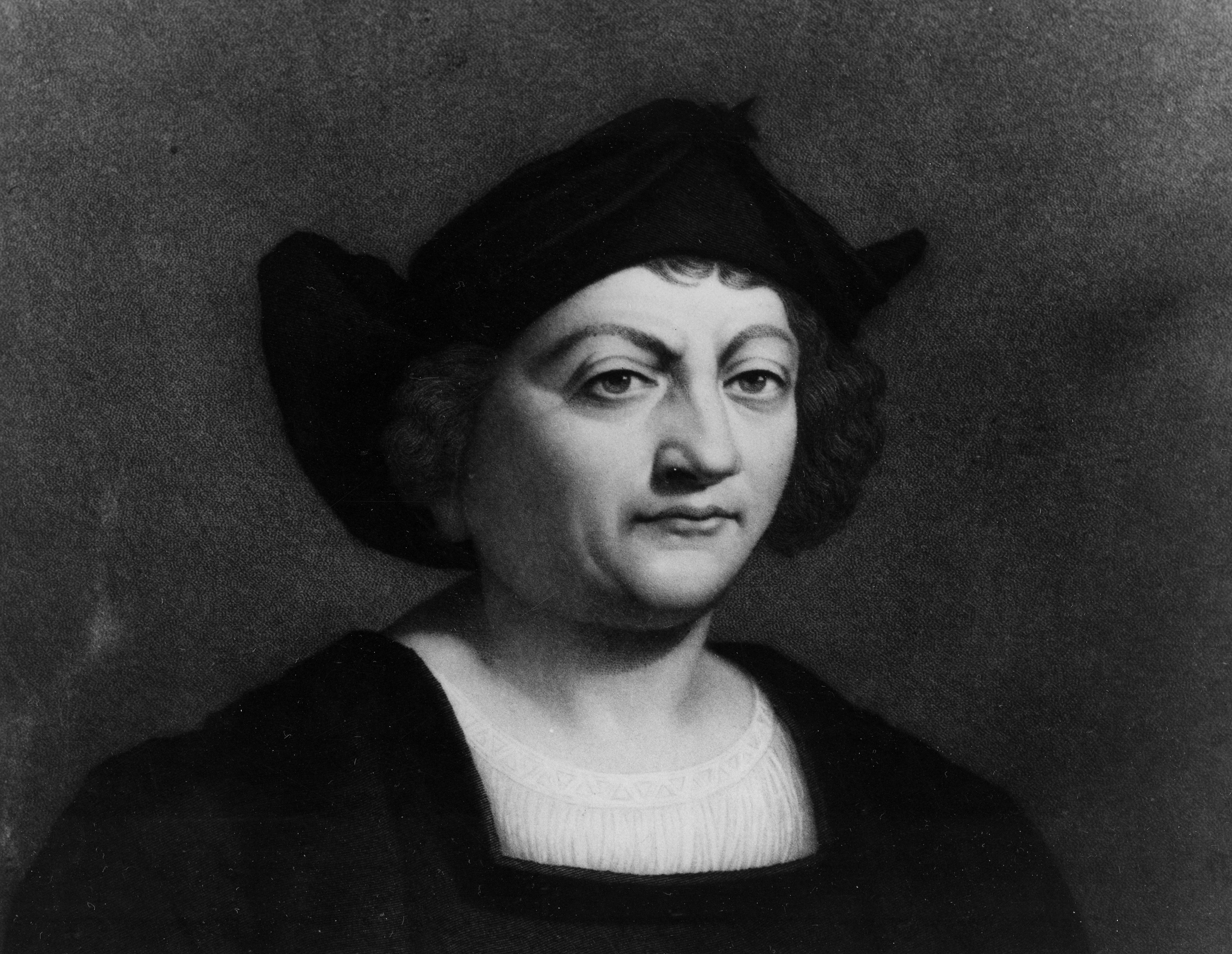 how do americans view christopher columbus The many views of christopher columbus janelle grace on view at the patricia and as declared by a coalition of native american groups in.