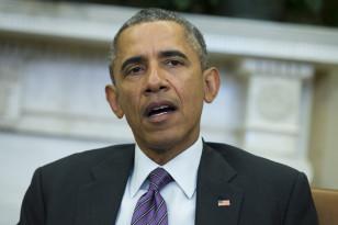 Barack Obama, Sheikh Tamim bin Hamad al Thani