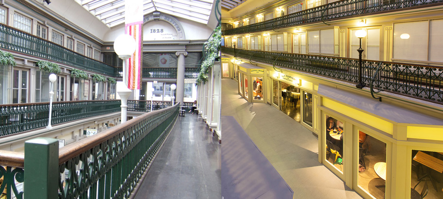 Oldest Mall In Rhode Island