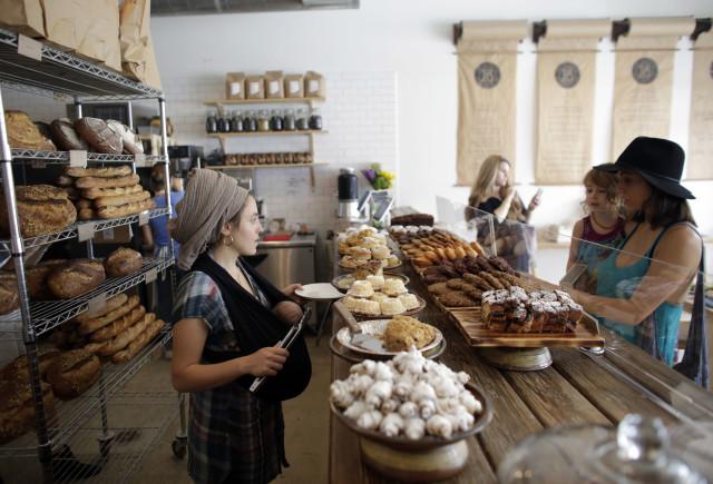 Bakery; Restaurant; Service Industry