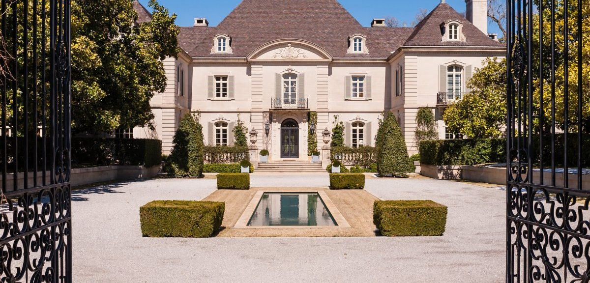 Million The Most Expensive Homes For Sale In Each US State - Alabama most expensive house