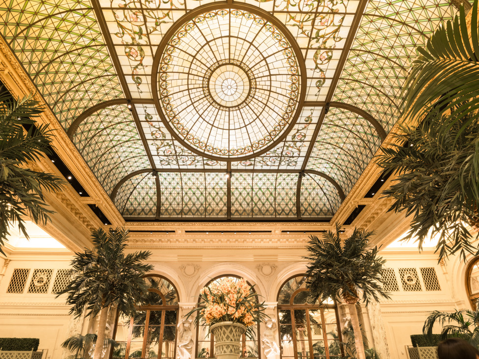 These Are New York City S Most Treasured Interiors All