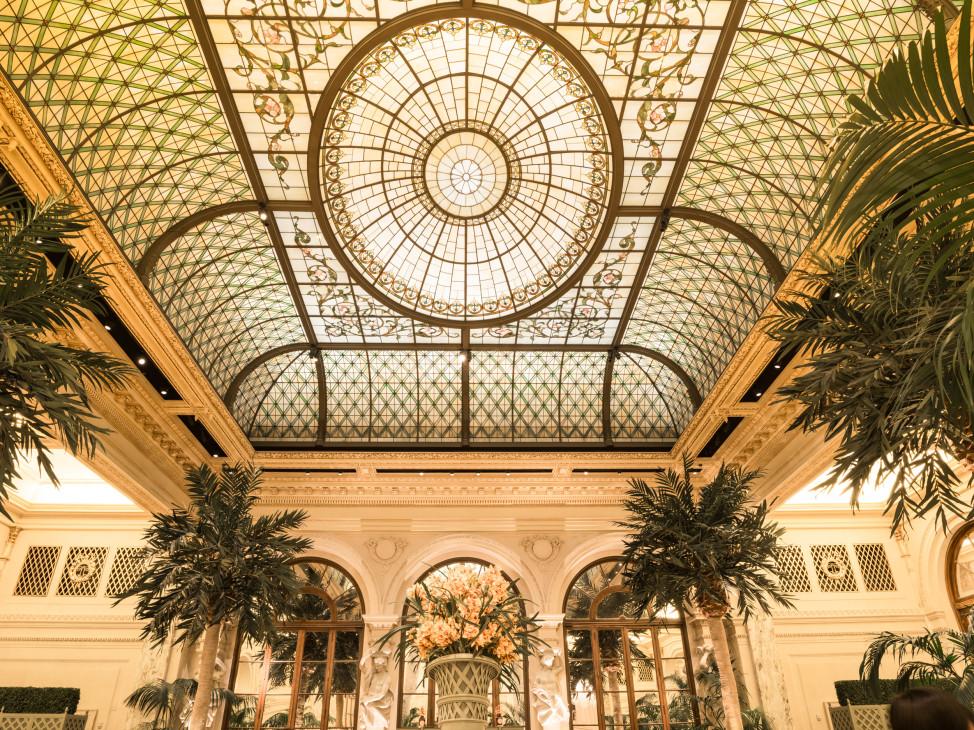 The Plaza Hotel (© Larry Lederman. Courtesy of The Monacelli Press)