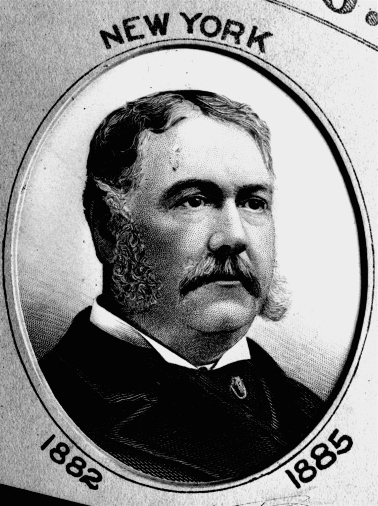 an introduction to the life of chester alan arthur Find out about chester a arthur on the wikipedia for schools chester alan arthur early life birth and family chester alan arthur was born.