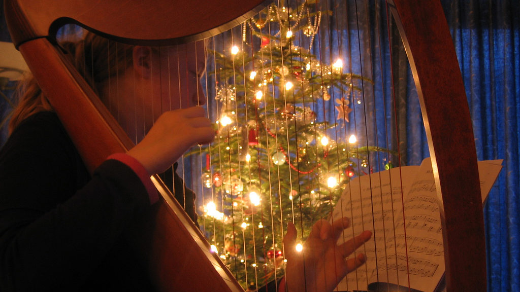 what are the most popular christmas songs in the us - Most Popular Christmas Songs
