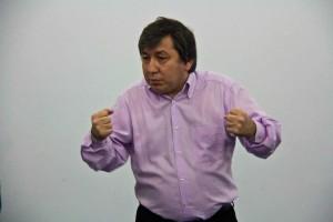 Altay Goyushov