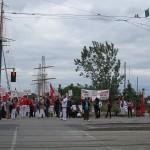 Protest Toronto 3