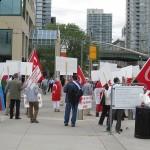 Protest Toronto 6