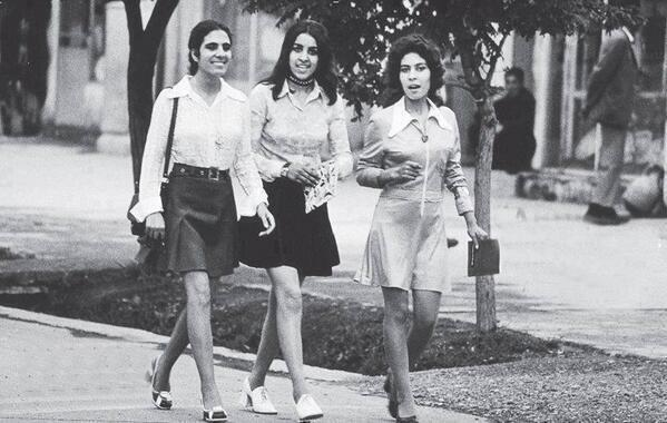 Kabul-Women-1972