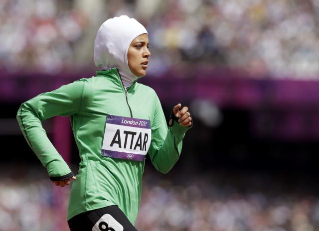 Sarah-Attar
