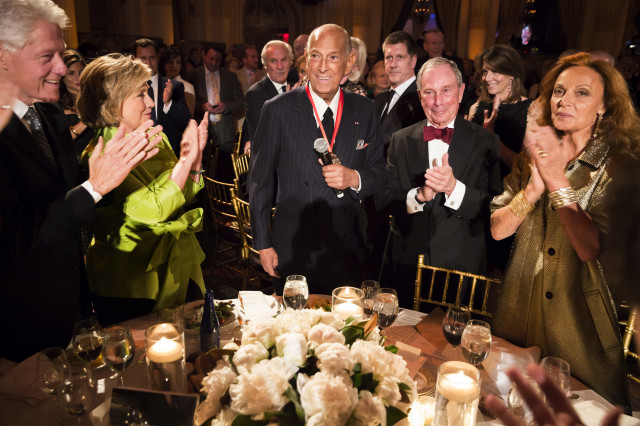 2014 Medal of Excellence Gala