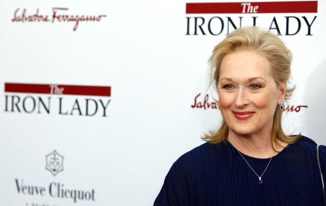 Meryl-Streep-Iron-Lady-Movie