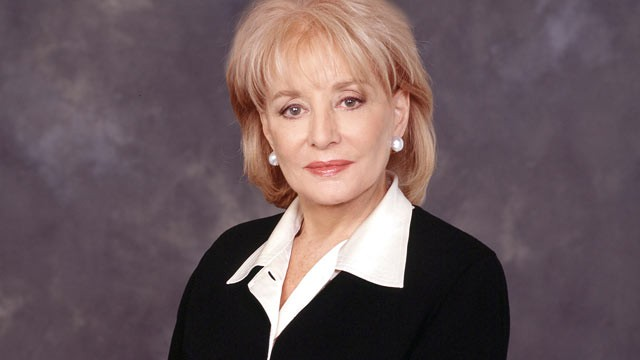 Barbara Uolters