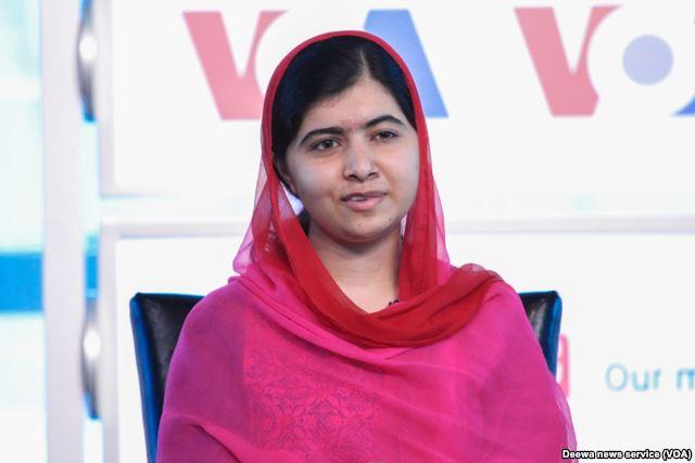 Malala Yusifzai