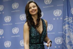 Aktrisa Eşli Cadd