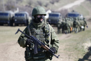 AK-47 avtomatı istisna olmaqla Rusiya hərbi qüvvələrinin az qala bütün hərbi texnologiyası yenilənib.