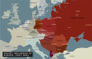 Soviet Influence