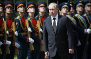 Rusiya Prezidenti Vladimir Putin Sovet İttifaqının bir çox atributlarını, o cümlədən himnini dövlət himni qismində bərpa edib.