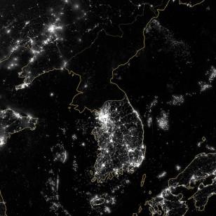 Koreya yarımadası