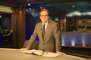 David Ensor, Amerikanın Səsinin direktoru