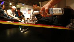 Alkoqolizmdə ad çıxarmış ruslar əslində çexlərdən, macarlardan və slovaklardan az içirlər.