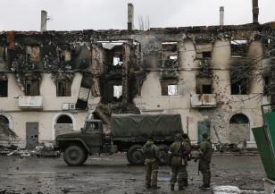Rusiyada baş qaldırmış millətçilik Ukraynadakı dağıdıcı müharibəni alovlandırır.