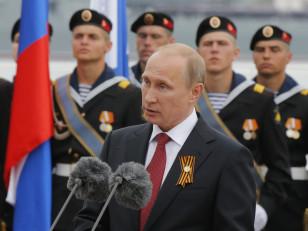 Vladimir Putinin aqressiv siyasəti Rusiyanı beynəlxalq ictimaiyyətdən təcrid edib, ölkədə investisiya mühitini korlayıb.