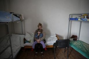 Sovet dönəmindən miras qalmış yarıtmaz idarəçilik üzündən Ukraynada əhalinin böyük kəsimi ifrat yoxsulluq içərisində yaşayır.