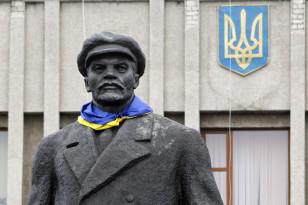 İslahatpərəst ukraynalılar gələcəyə yolu Sovet irsi və Rusiyanın ölkə üzərində ideoloji hegemonluğu ilə vidalaşmaqda görürlər.