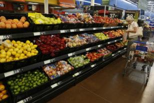 Hayekin nəzəriyyəsi praktikada – Amerikada supermarket.