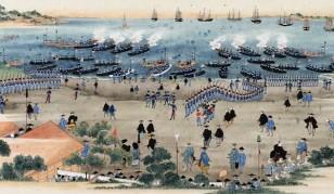 Kanaqava Sazişi ilə təsbit olunan Kommodor Metyu Perrinin səyahəti Yaponiya ilə Qərb arasında ticarətin açılışına təkan verdi.
