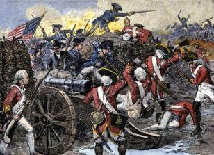 Yorktaun Döyüşü 7 il çəkən İstiqlaliyyət Müharibəsinin (1776-1783) sonuncu ən iri və həlledici döyüşü idi. İki il sonra - 1783-cü ildə əldə olunan Paris Sülh Müqaviləsinin şərtlərinə əsasən Britaniya İmperiyası Amerika Birləşmiş Ştatlarının müstəqilliyini tanıdı.