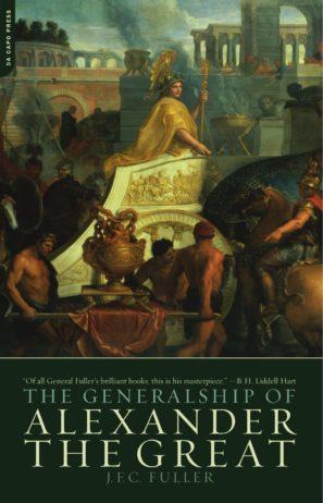 General Mattis hətta eramızdan əvvəl döyüşmüş Makedoniyalı İsgəndərin təcrübəsini də müasir dönəm üçün faydalı hesab edir.