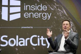 Elon Mask, Tesla Motors və SolarCity şirkətlərinin Baş İcraçı Direktoru