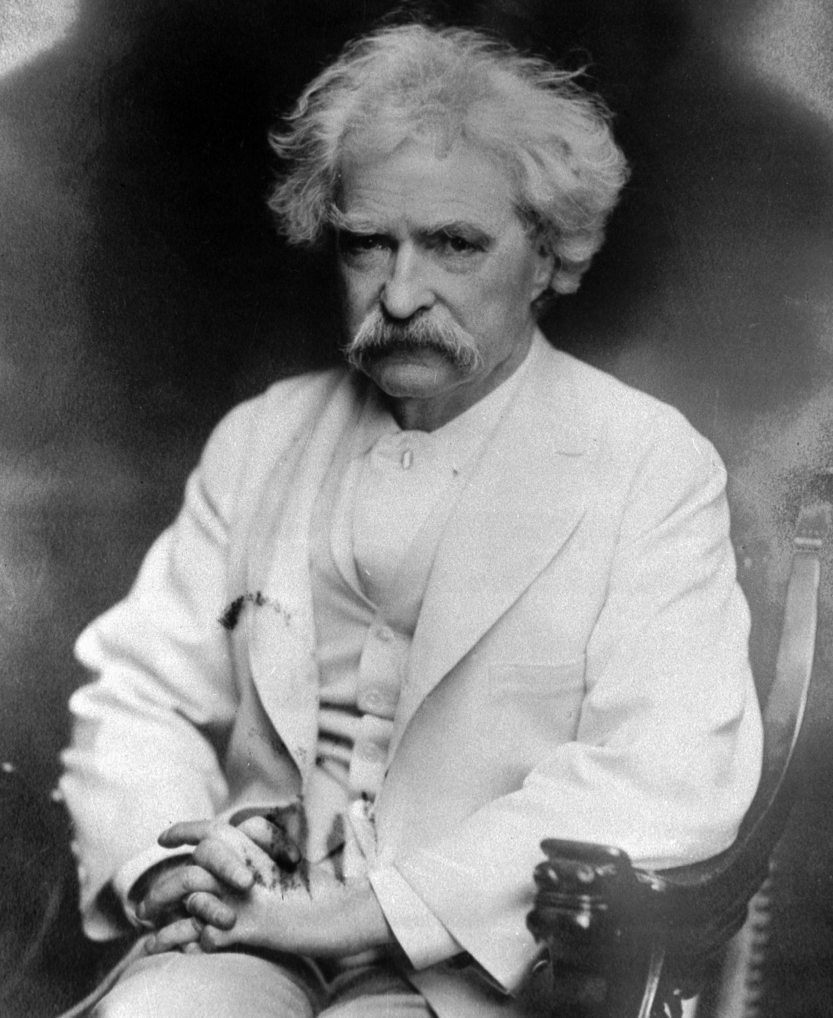 mark twain style of writing What's mark twain's writing style in general what effect have the writings of hemingway had on literature what's so great about mark twain.