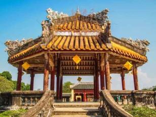AP photo, Hue palace