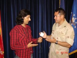 Guantanamo Iftikhar