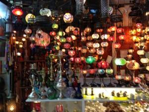lanterns grand bazaar