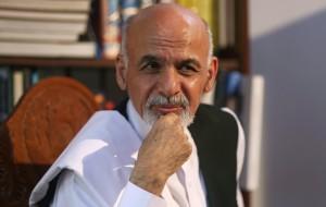 Ashraf Ghani 2