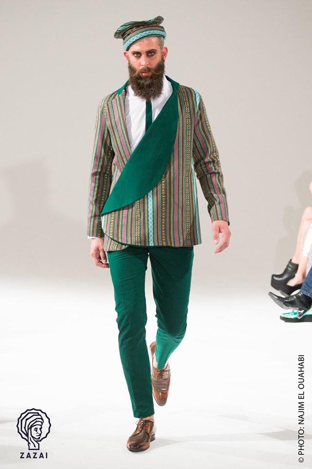 Fashion Designers Print