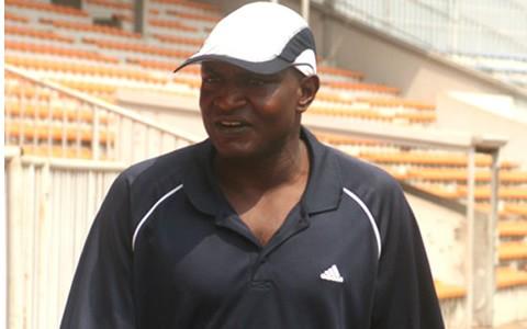 Marigayi Rashid Yekini