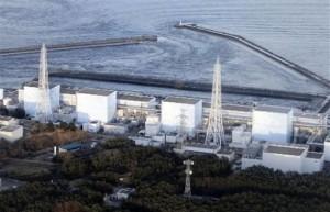 PLTN Fukushima Daiichi di Jepang (foto: dok AP).