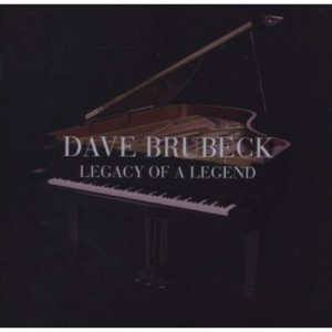 Dave Brubeck's Legacy CD