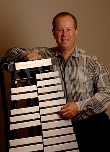 Jon Metzger - America's top jazz vibist